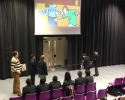 Assembly on Forgiveness