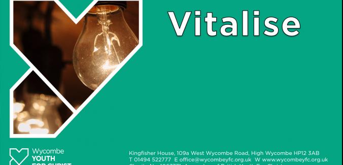 New Logo Vitalise