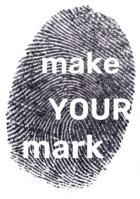 Make Your Mark - Explore - Logo